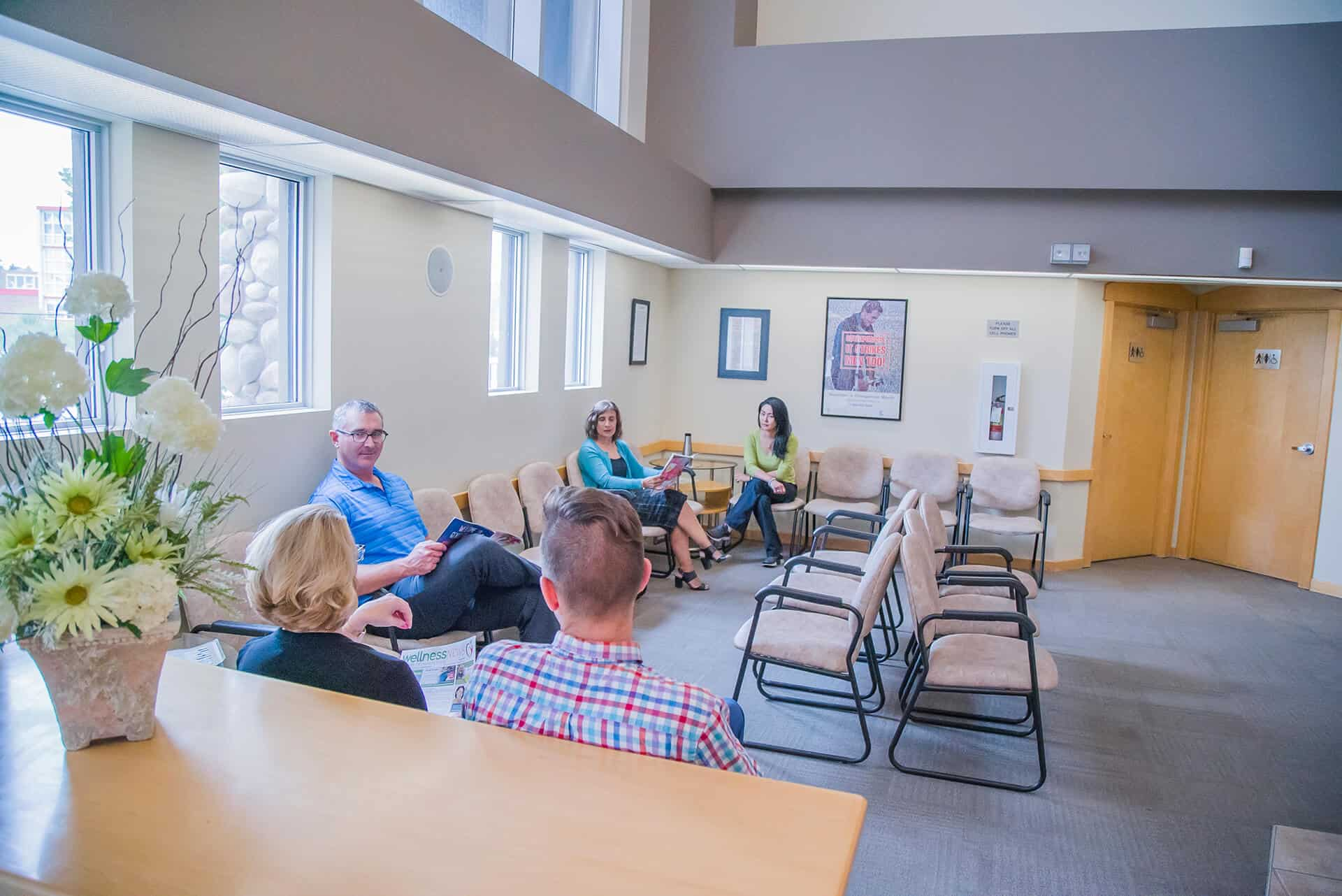 Top-Quality Care That Prioritizes Patient Needs